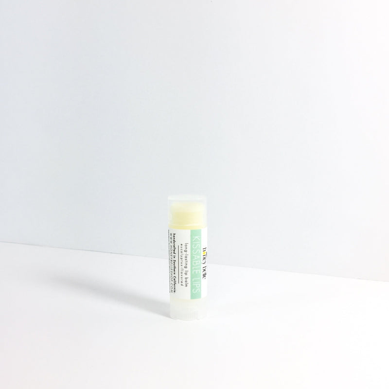 Honey Belle Lip Balm