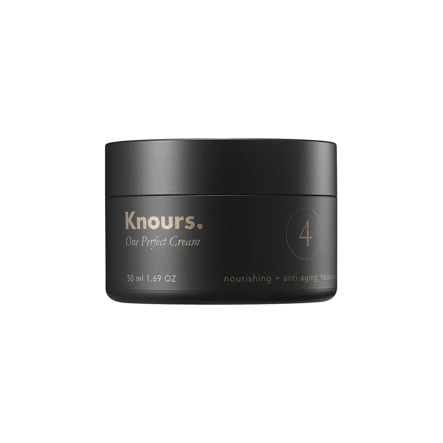 Knours One Perfect Cream