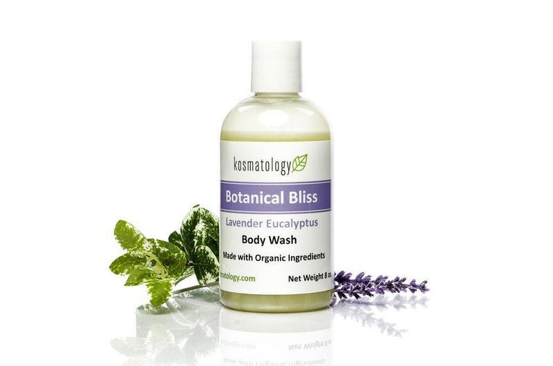Kosmatology Body Wash - Switch 2 Pure