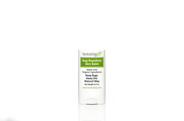 Kosmatology Chemical Free Bug Repellant Balm 0.5oz