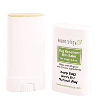 Kosmatology Chemical Free Bug Repellant Balm - Switch 2 Pure