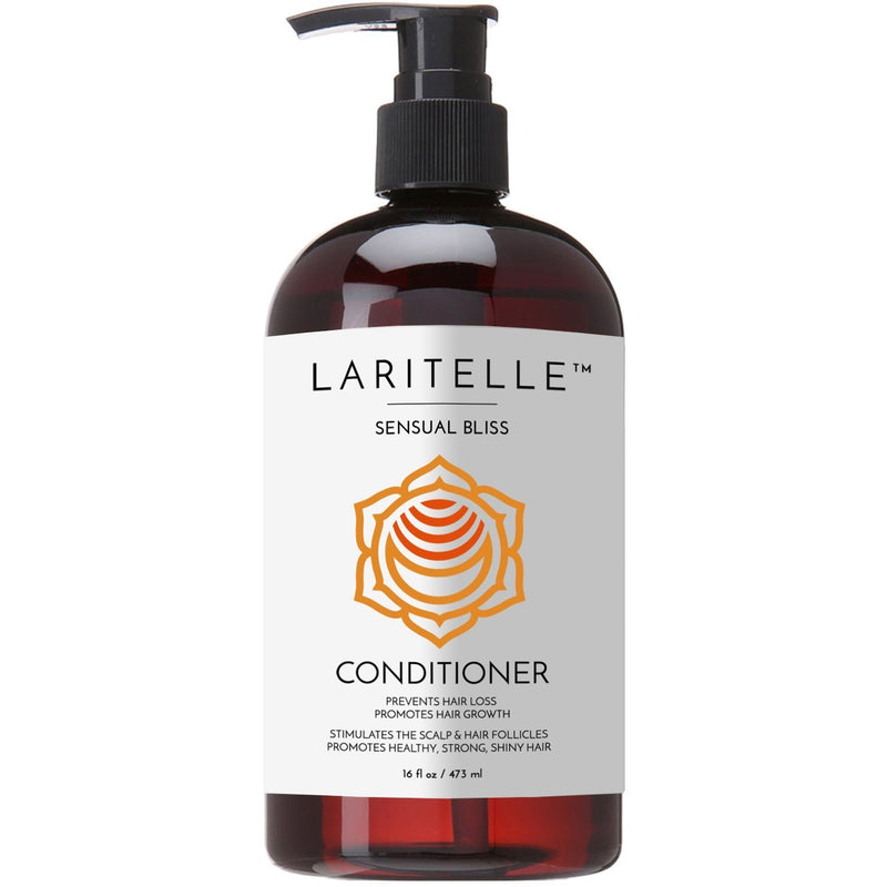 Laritelle Sensual Bliss Conditioner - Switch 2 Pure