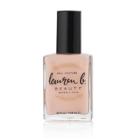 Lauren B. Blushing Bridesmaids Polish - Switch 2 Pure