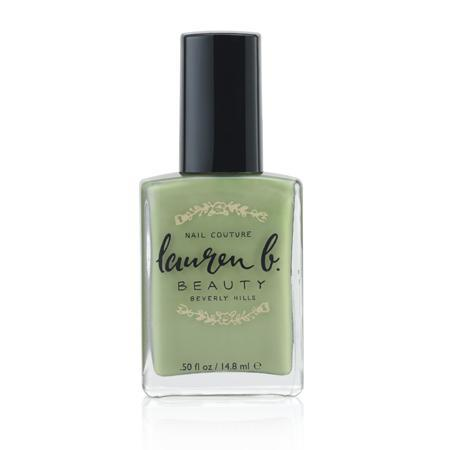 Lauren B. Mandeville Maven Polish - Switch 2 Pure