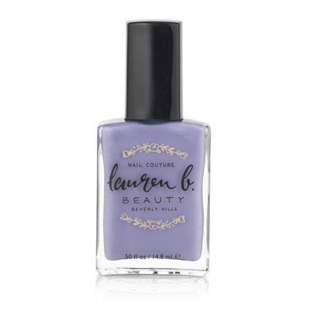 Lauren B. Meet Me On Melrose Polish - Switch 2 Pure