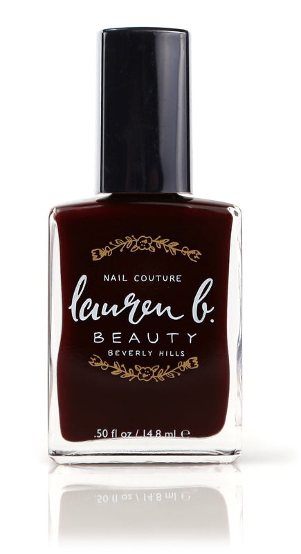 Lauren B. The Chateau Polish 0.50fl oz.