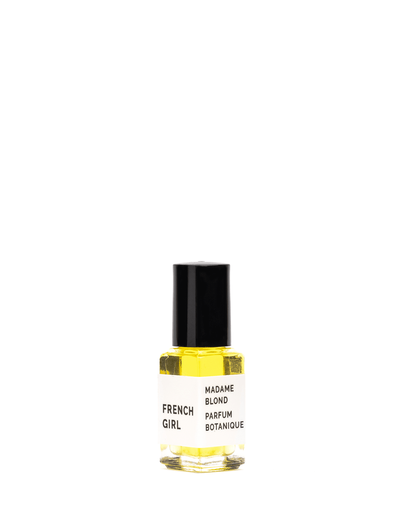 French Girl Liquid Parfum - Madame Blond