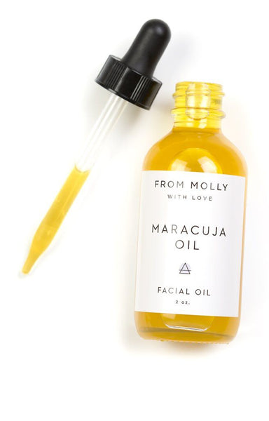 From Molly With Love Maracuja Oil