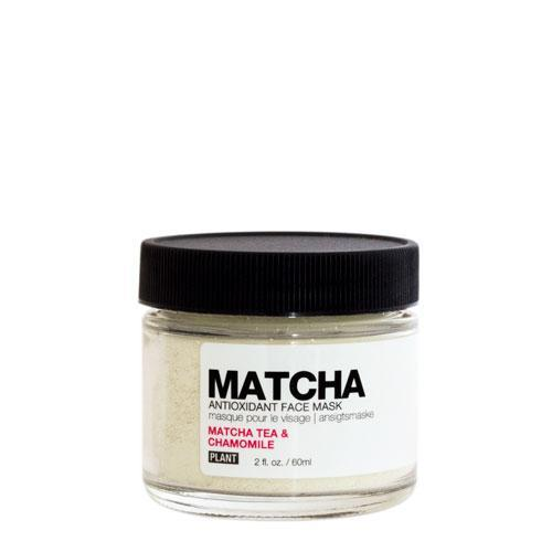 Plant Apothecary Matcha Antioxidant Face Mask - Switch 2 Pure