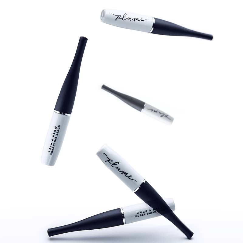 Plume Lash & Brow Enhancing Serum