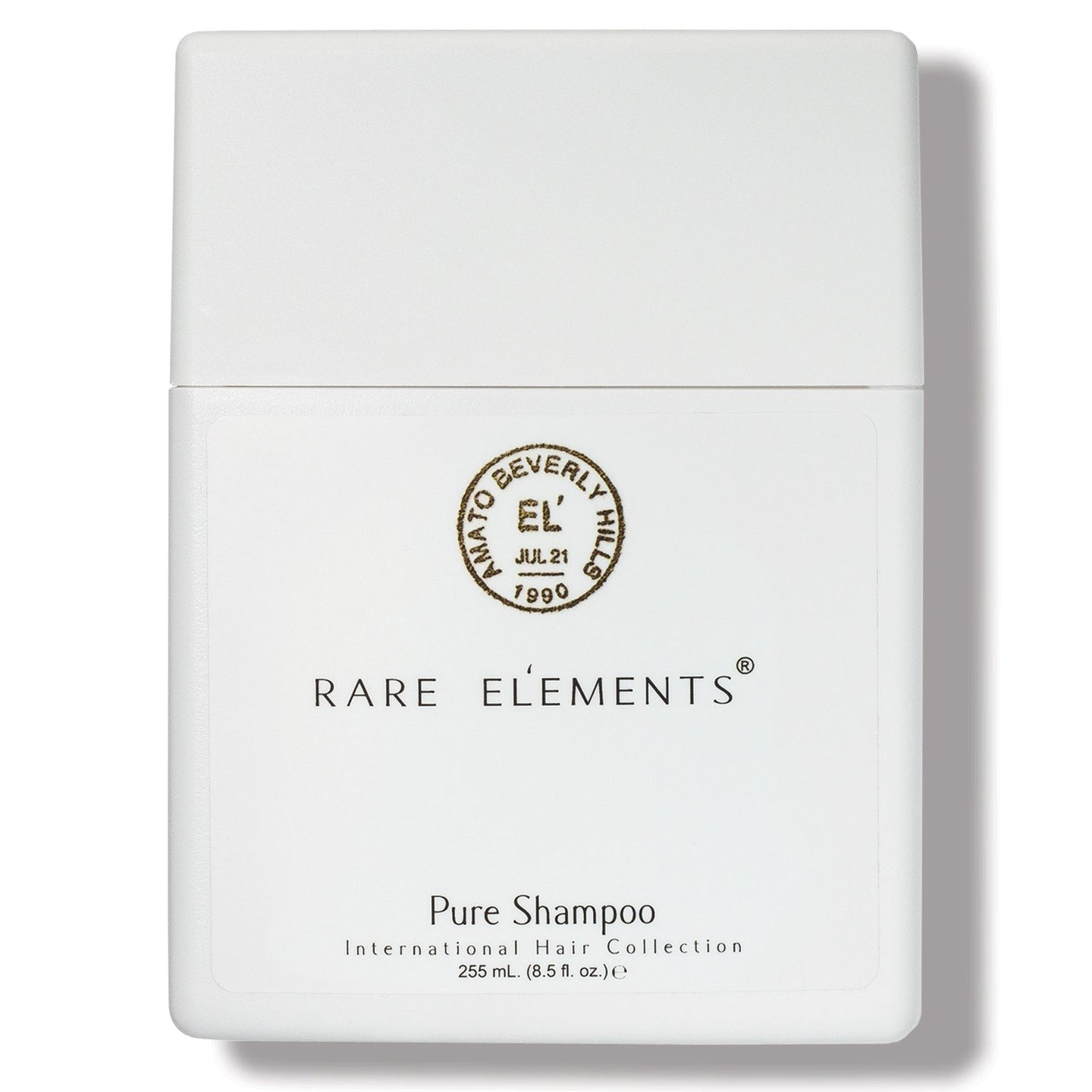 Rare El'ements Pure Shampoo Hydrating Hair Bathe