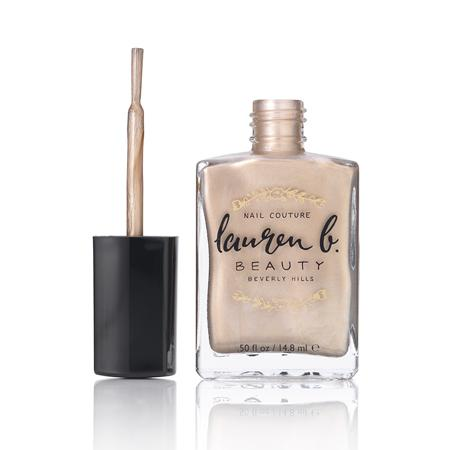 Lauren B. Rose on Robertson Nail Polish - Switch 2 Pure