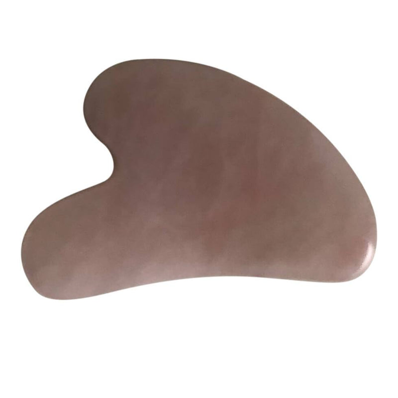Switch2Pure Rose Quartz Toning Gua Sha