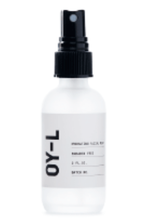 OY-L Hydrating Facial Mist - Switch 2 Pure