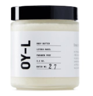 OY-L Body Butter - Switch 2 Pure