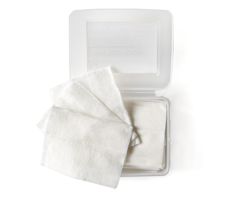 Kaia Juicy Bamboo Facial Cleansing Cloth - Switch 2 Pure