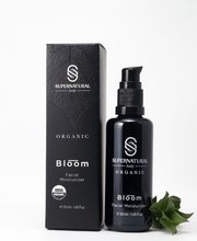 Supernatural Body | Blōōm Facial Moisturizer