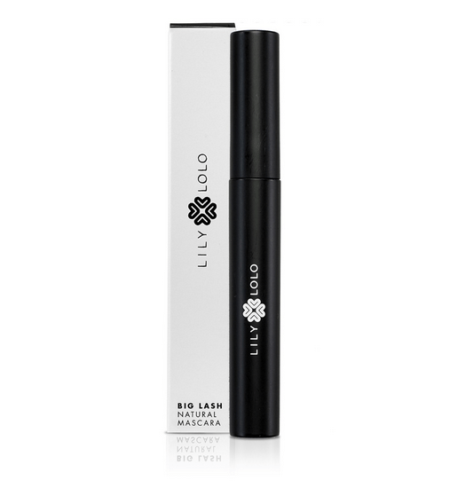 Lily Lolo Big Lash Vegan Mascara