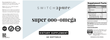 Switch2Pure super ooo-omega
