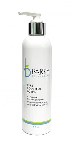Parry Botanicals Pure Botanical Lotion