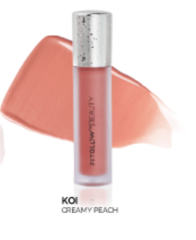 Fitglow Beauty Lip Color Serum