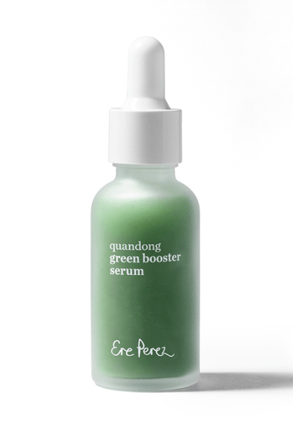 Quandong Green Booster Serum