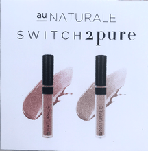 Au Naturale x Switch2Pure High Lustre Lip Gloss