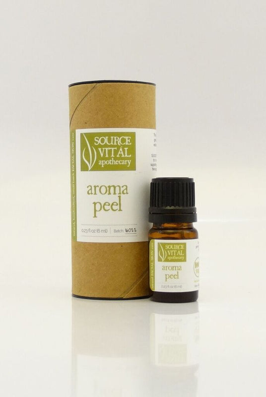 Source Vital Aroma Peel - Switch 2 Pure