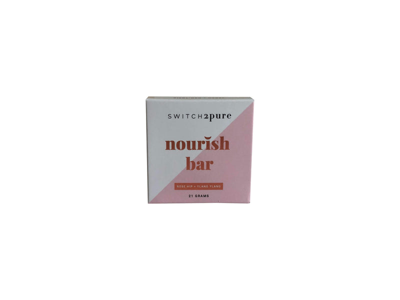 Switch2Pure Nourish Bar Soap