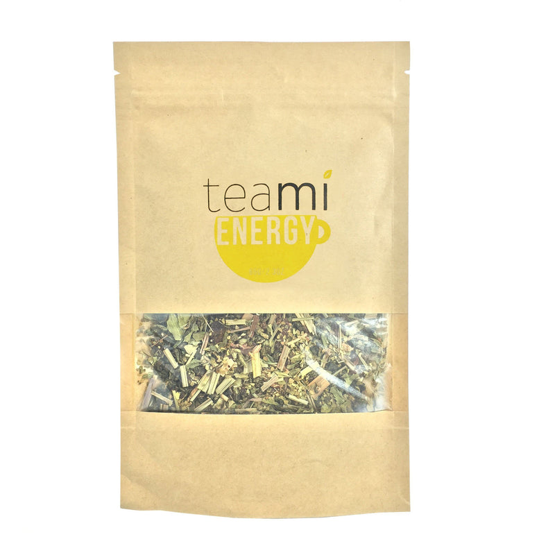 TeaMi Energy Tea - Switch 2 Pure