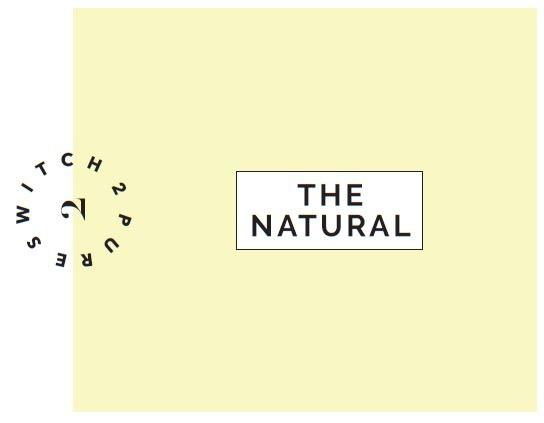 The Natural Kit - Switch 2 Pure