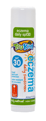 TruKid Sunny Days Eczema SPF 30+ Face & Body Stick Sunscreen .62oz stick