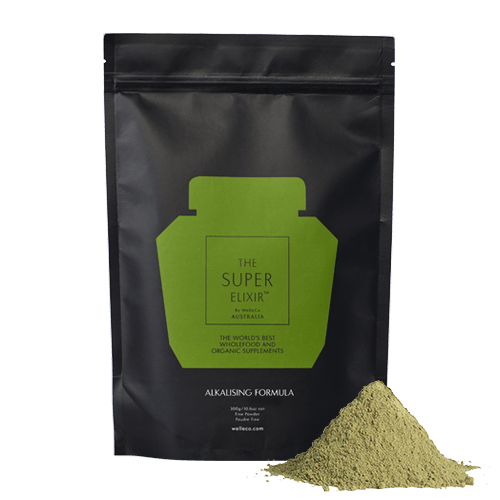 Welleco Alkalizing Formula 150g