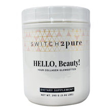 Switch2Pure Hello, Beauty!  Collagen glow-getter