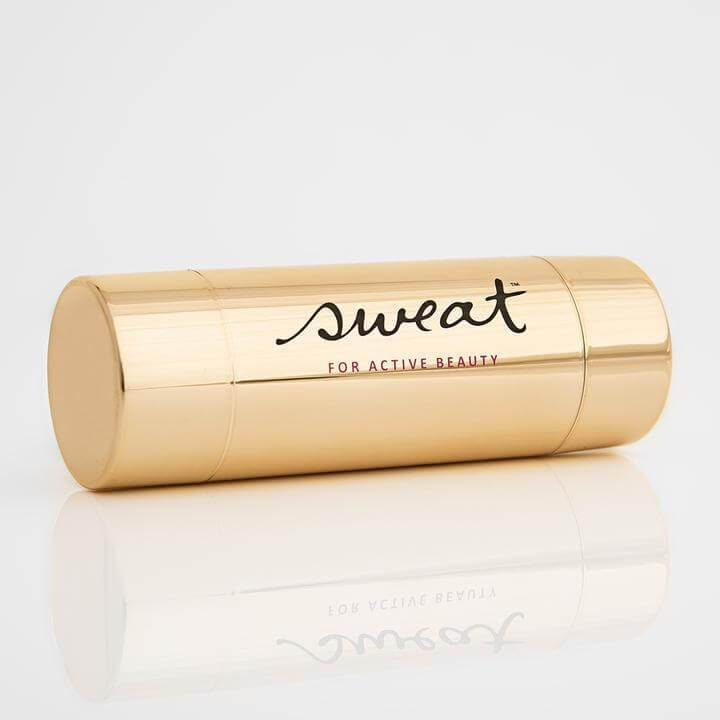 "Sweat Cosmetics ""Gleam On"" Illuminator SPF 25"
