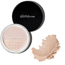 Alima Pure Mineral Highlighter
