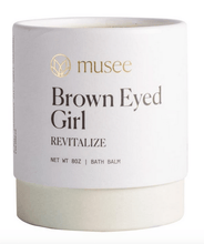 Musee Bath Balm | Brown Eyed Girl - Revitalize