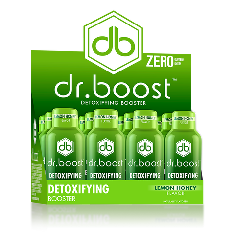 DETOXIFYING BOOSTER