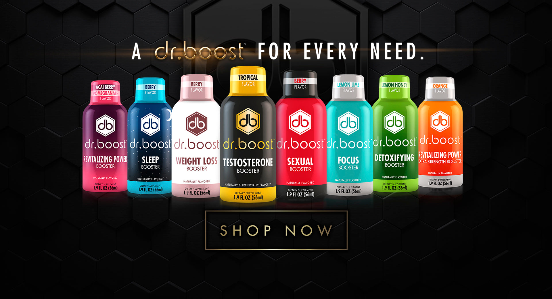DrBoost