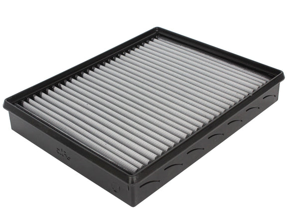 aFe POWER 31-10004 Magnum FLOW Pro DRY S Air Filter; GM Silverado/Sierra 99-16 V6/V8