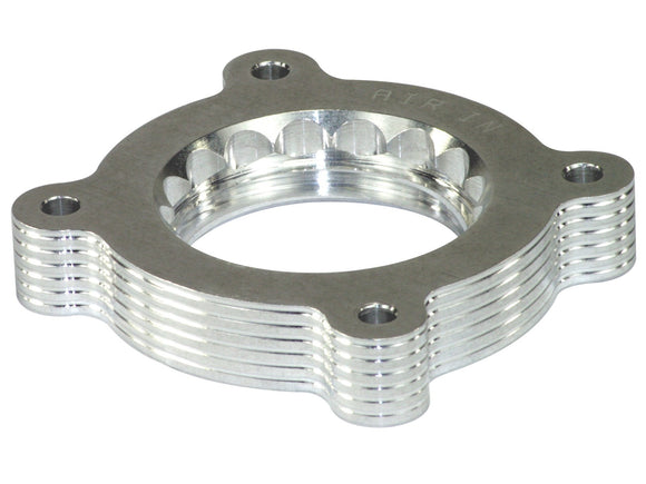 aFe POWER 46-38008 Silver Bullet Throttle Body Spacer; Toyota FJ Cruiser 10-14 V6-4.0L