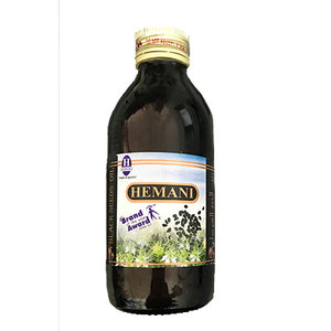 Black Seed Oil - 60/125 ml