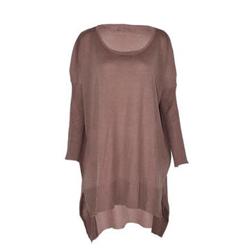 Hi Lo Lightweight Jumper