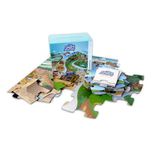 The Giant Journey - Large Jigsaw Puzzle