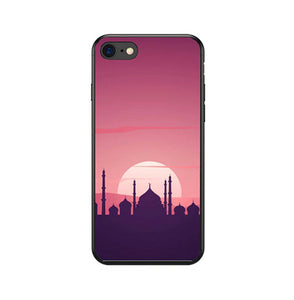 Sunset Mosque Phone Case