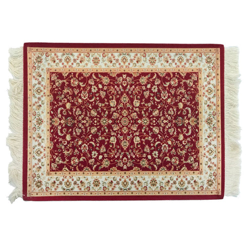 Oriental Rug Mouse Pad Rectangle #5