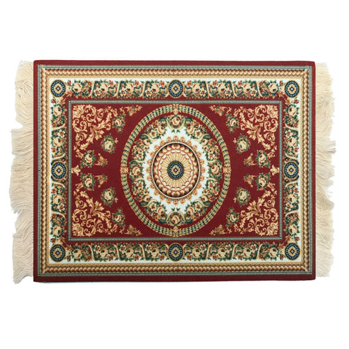 Oriental Rug Mouse Pad Rectangle #6