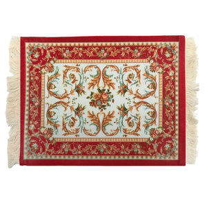 Oriental Rug Mouse Pad Rectangle #7