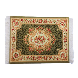 Oriental Rug Mouse Pad Rectangle #1