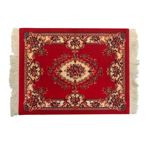 Oriental Rug Mouse Pad Rectangle #2